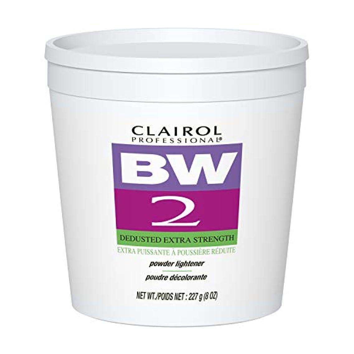 麻痺強調する国歌Clairol BW2パウダーライトナー、8オンス
