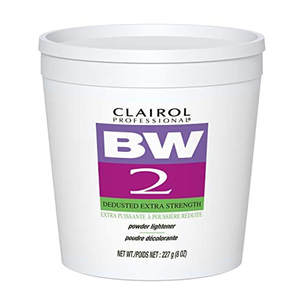 検査官化学薬品決してClairol BW2パウダーライトナー、8オンス