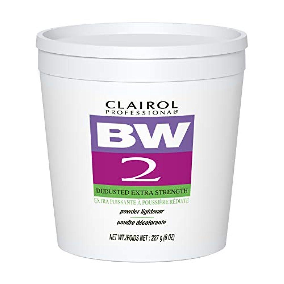 おかしい科学者一口Clairol BW2パウダーライトナー、8オンス