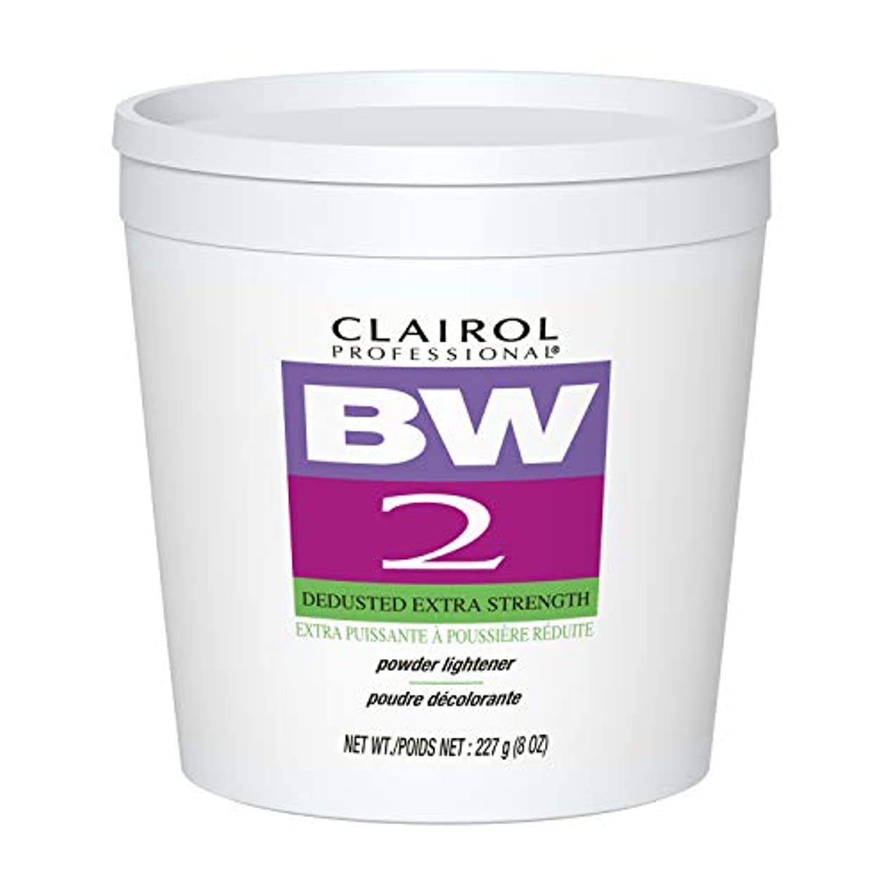 医療の手紙を書くやりすぎClairol BW2パウダーライトナー、8オンス