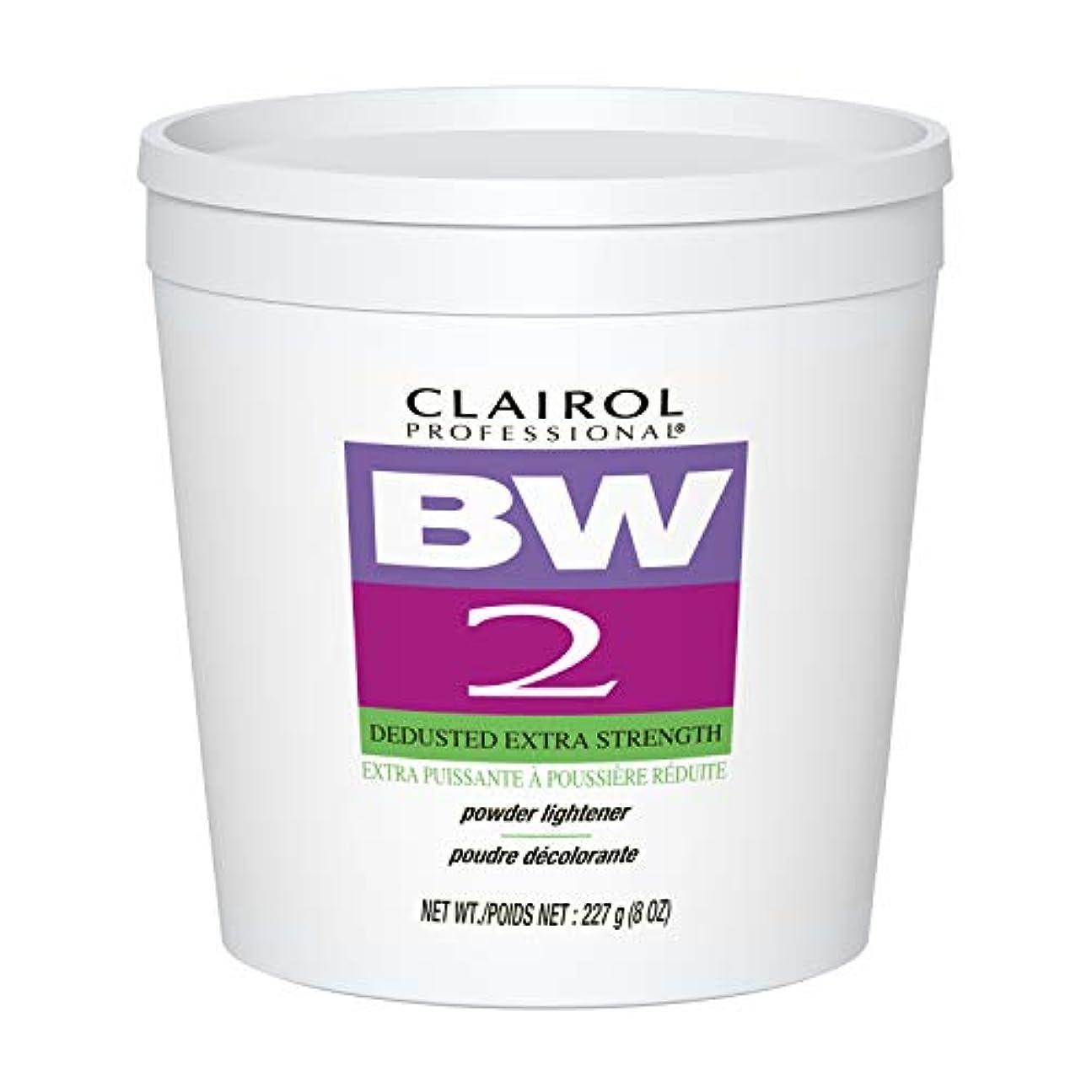 退屈性能レンジClairol BW2パウダーライトナー、8オンス