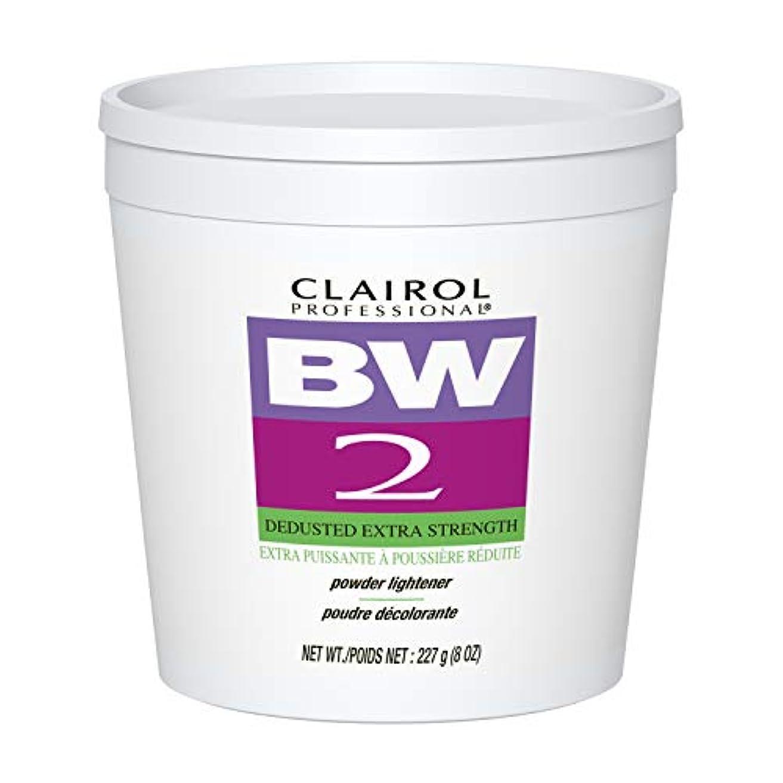 発見部分的に余分なClairol BW2パウダーライトナー、8オンス