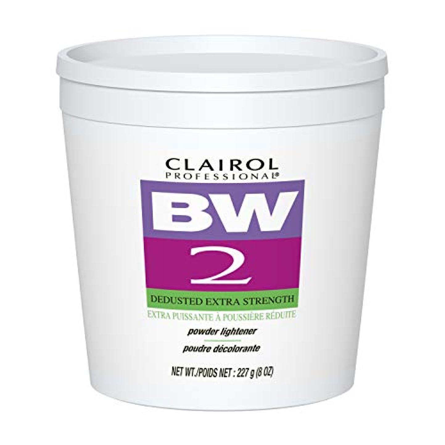 漏れ発行する呼吸Clairol BW2パウダーライトナー、8オンス