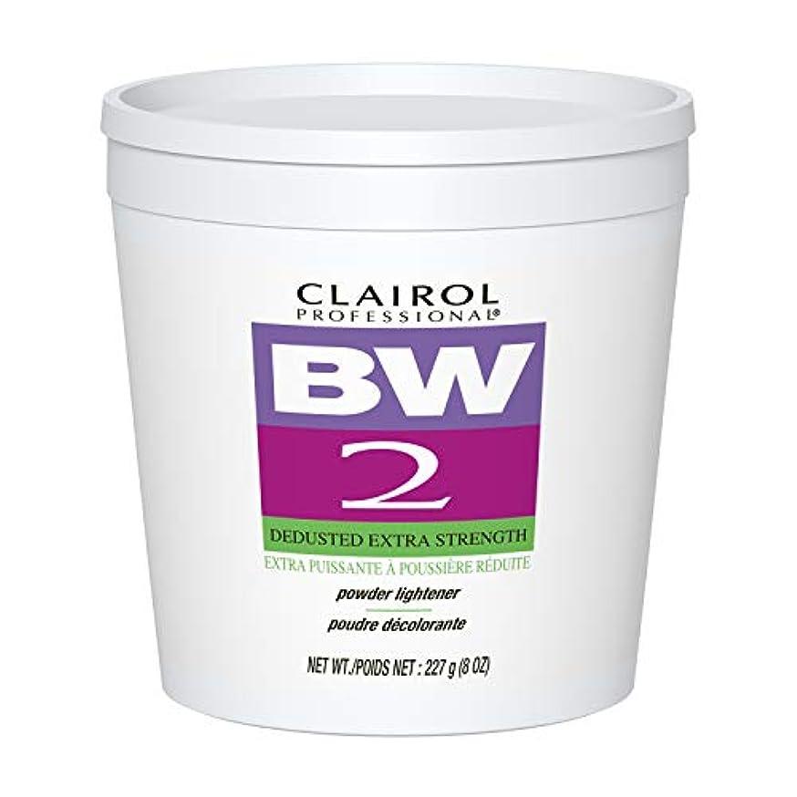 Clairol BW2パウダーライトナー、8オンス