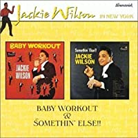 Baby Workout / Something Else by Jackie Wilson