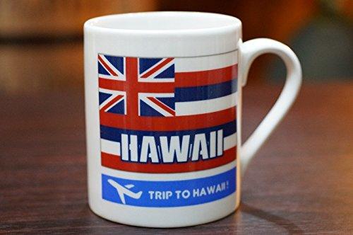 RoomClip商品情報 - 【ハワイアン雑貨】ハワイアン マグカップ - ハワイアン フラッグ☆ハワイアン 雑貨☆ハワイ 雑貨☆ハワイアン インテリア
