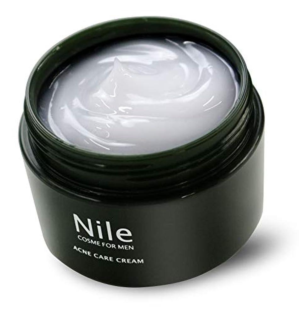 好きであるマニフェスト古くなった医薬部外品 Nile 薬用 ニキビクリーム 60g