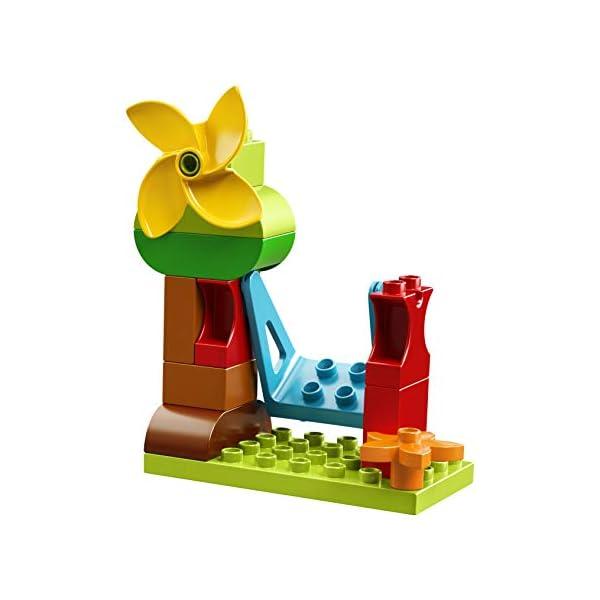 レゴ(LEGO) デュプロ みどりのコンテナス...の紹介画像3