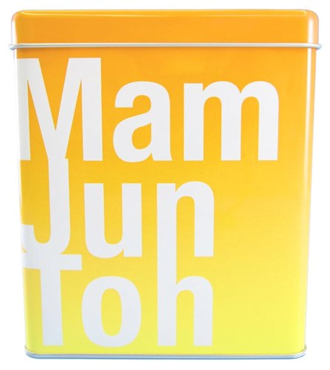 ジュラシックパーク山積みのマイクロフォン蔓潤湯 椿 パラダイス山元責任監修 薬用入浴剤 天然ビターオレンジの香り 750g