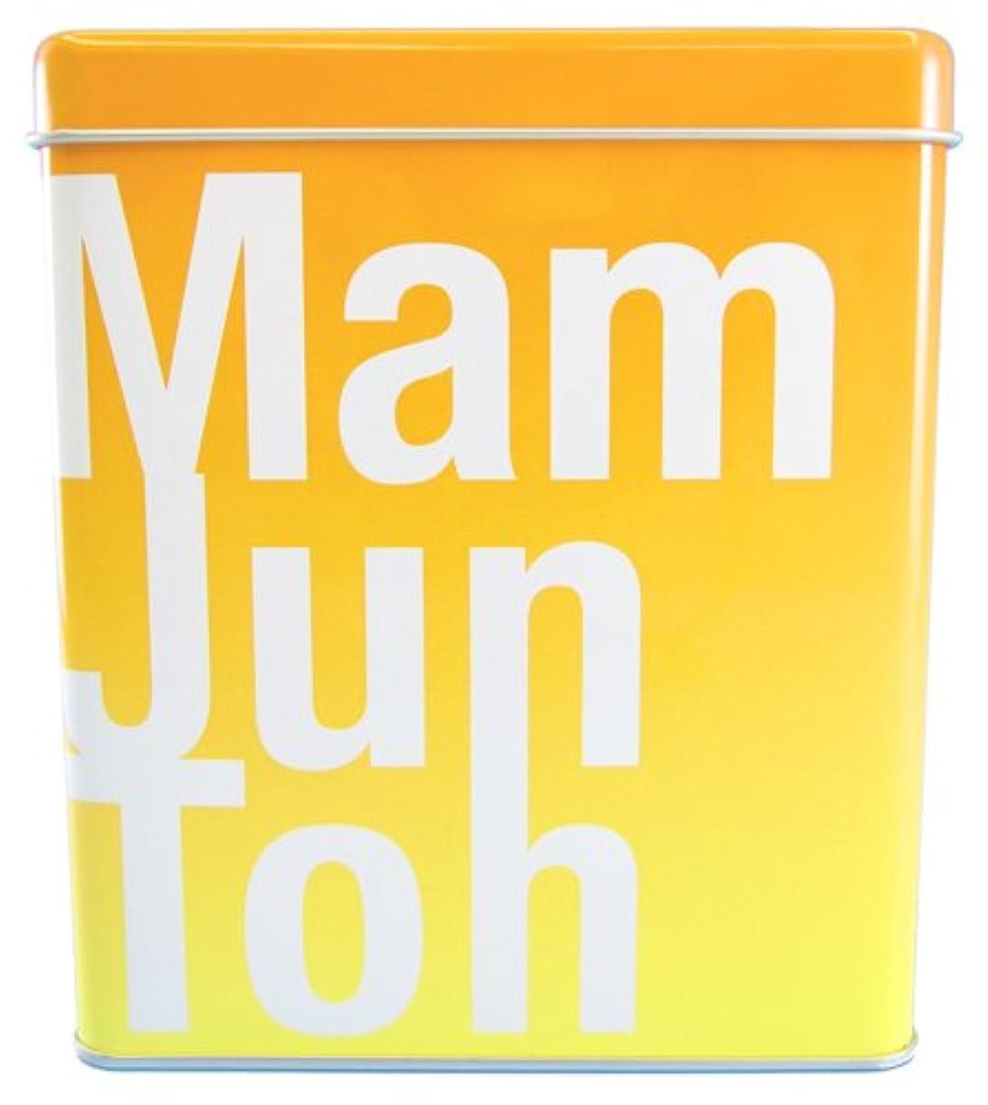 蔓潤湯 椿 パラダイス山元責任監修 薬用入浴剤 天然ビターオレンジの香り 750g