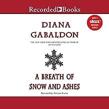 A Breath of Snow and Ashes: International Edition: Outlander: Gabaldon, Book 6