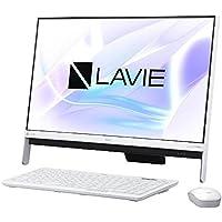 NEC PC-DA350HAW LAVIE Desk All-in-one