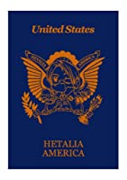 ヘタリア パスポートメモ アメリカ