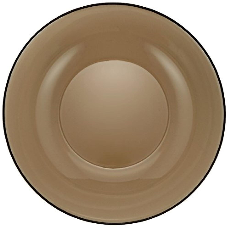 Luminarc スープ皿 プレート ディレクトワール エクリプス 20 H0090