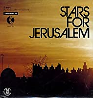 Stars For Jerusalem - Sealed