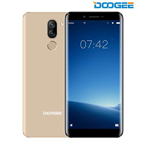 SIMフリースマートフォン, DOOGEE X60L