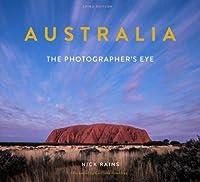 Australia The Photographer's Eye 3rd ed