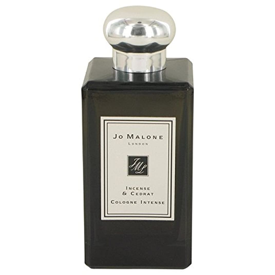埋め込む核わずらわしいJo Malone Incense & Cedrat Cologne Intense Spray (Unisex Unboxed) By Jo Malone