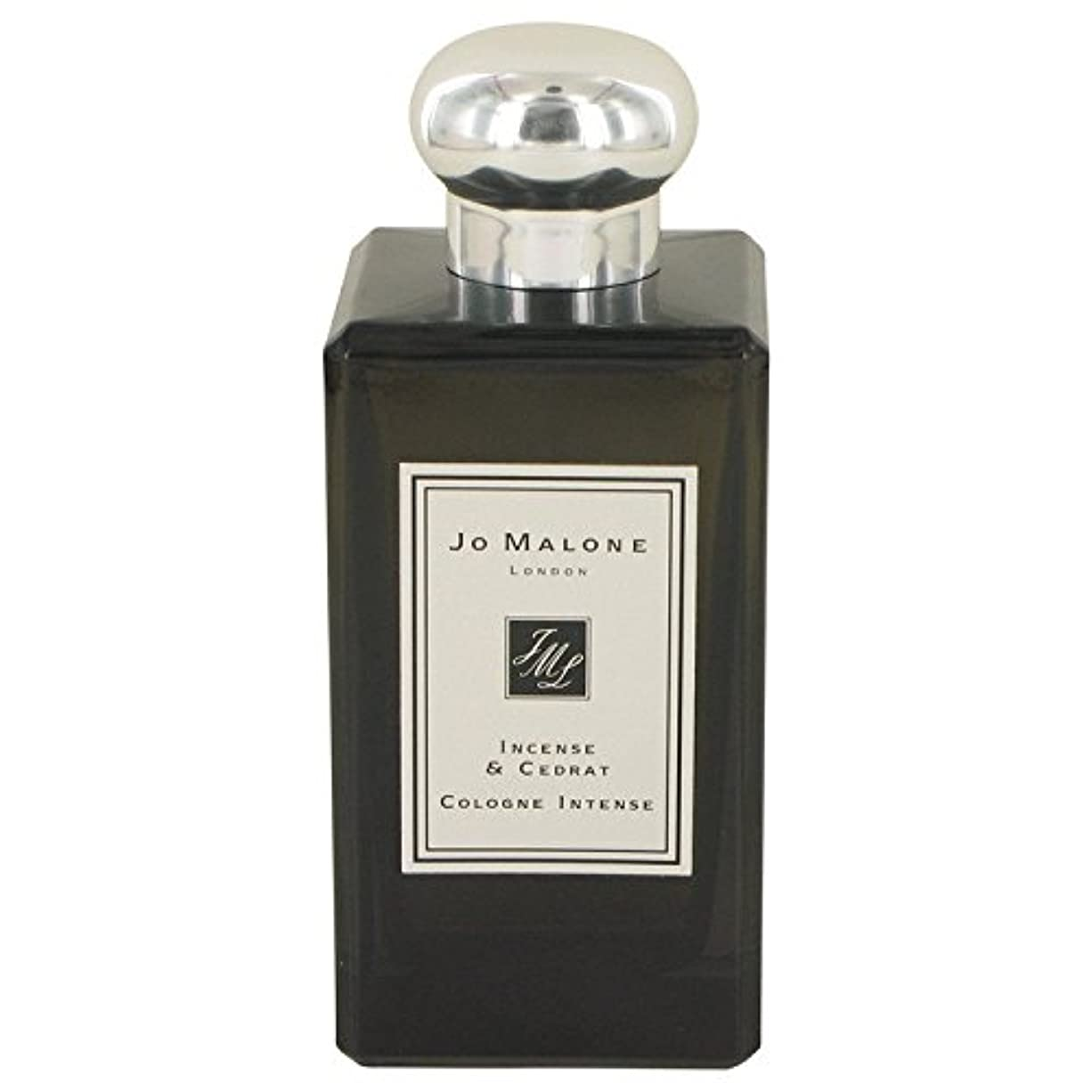 高速道路許容正確にJo Malone Incense & Cedrat Cologne Intense Spray (Unisex Unboxed) By Jo Malone