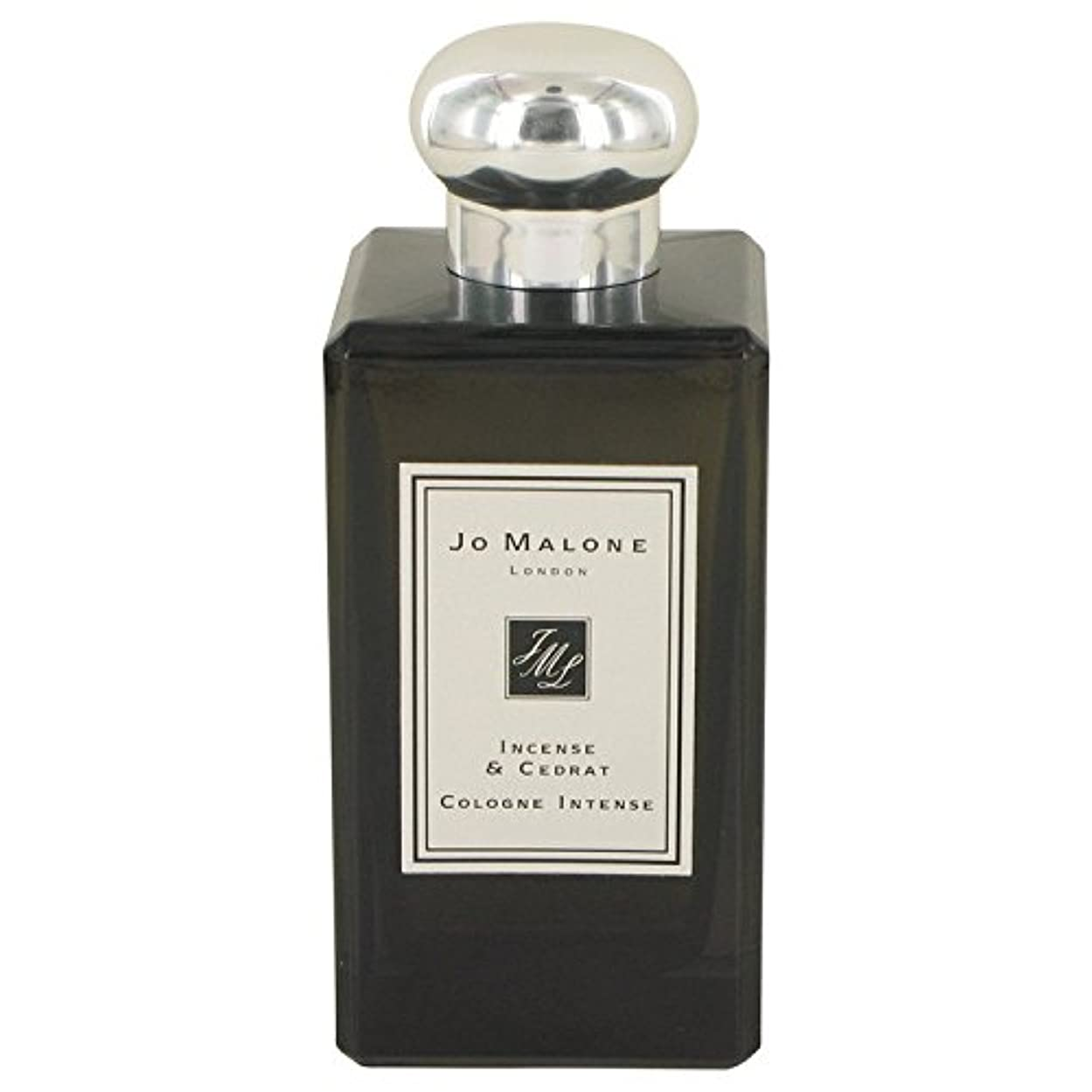 クリープ上げるキャンバスJo Malone Incense & Cedrat Cologne Intense Spray (Unisex Unboxed) By Jo Malone