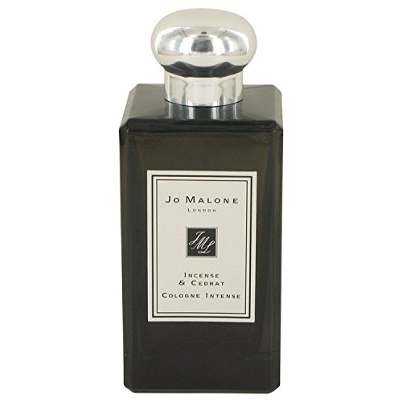受け皿口タフJo Malone Incense & Cedrat Cologne Intense Spray (Unisex Unboxed) By Jo Malone