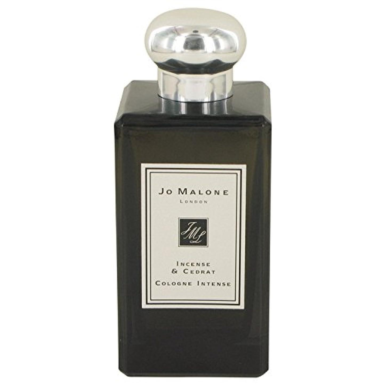 仮称憂慮すべきスクラップJo Malone Incense & Cedrat Cologne Intense Spray (Unisex Unboxed) By Jo Malone