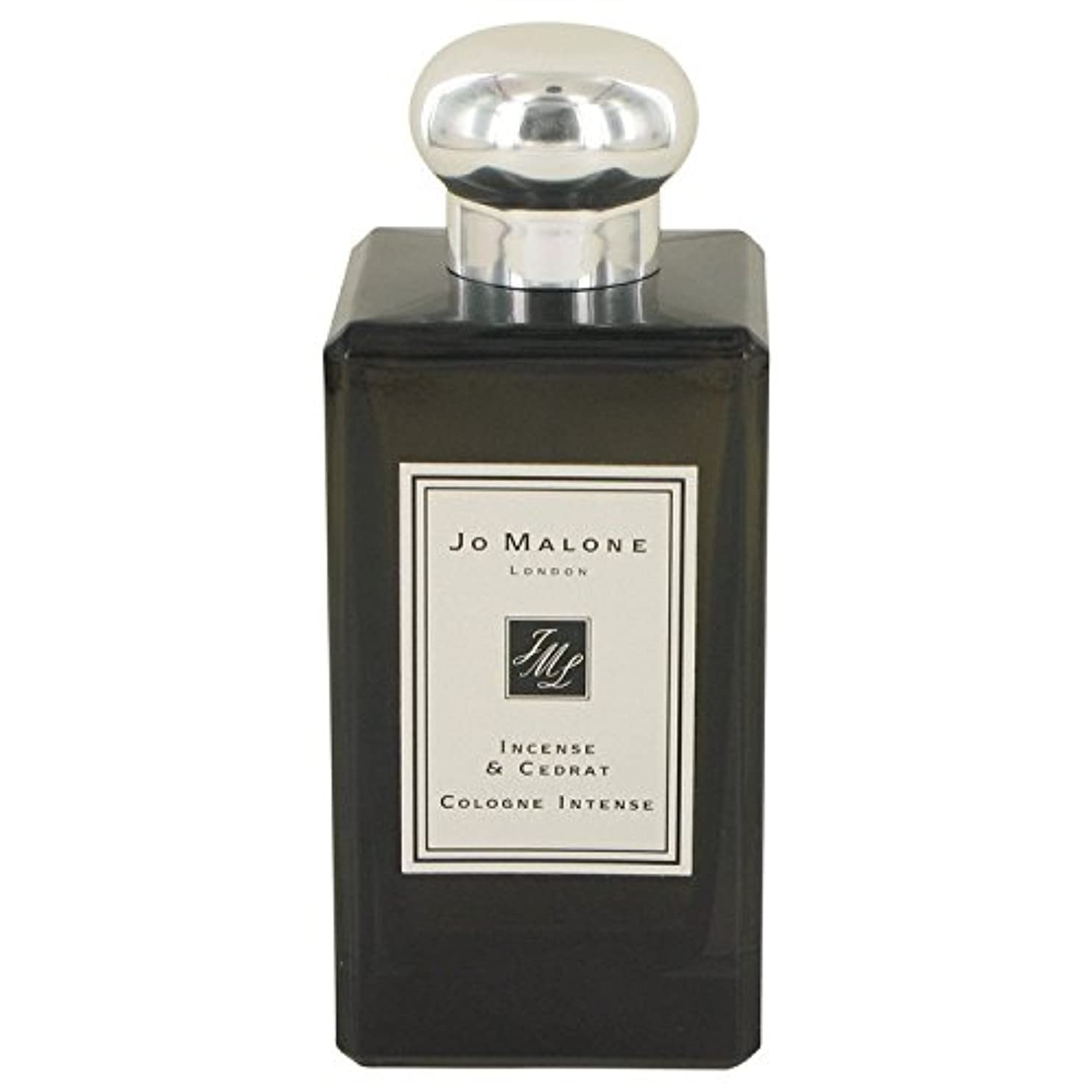 時折テセウススチュワードJo Malone Incense & Cedrat Cologne Intense Spray (Unisex Unboxed) By Jo Malone