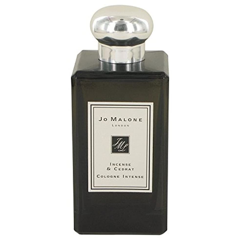 ダム有料中絶Jo Malone Incense & Cedrat Cologne Intense Spray (Unisex Unboxed) By Jo Malone