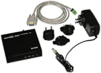 Leviton 41910-htr HDMI Extender with HDBaseT、受信機のみ、70メートル