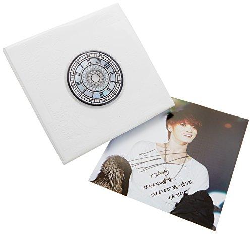 JYJ CONCERT IN TOKYO DOME 2013 DVD (4DVD+写真集)
