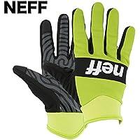 Neff Ripper Pipe Glove Lime M パイプグローブ 並行輸入品
