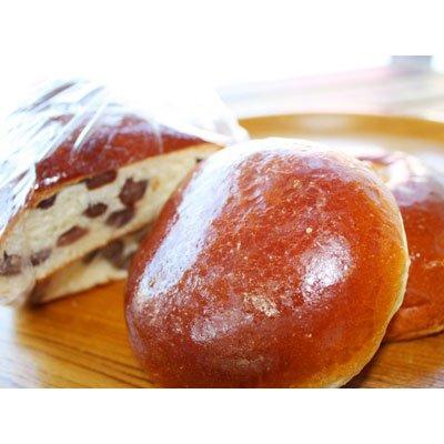 【十勝ブランド認証品】あさひや十勝の味覚味わいセット 3種類のふんわりパンが計9個 5セット