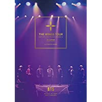 【Amazon.co.jp限定】2017 BTS LIVE TRILOGY EPISODE III THE WINGS TOUR  IN JAPAN ~SPECIAL EDITION~ at KYOCERA DOME(通常盤)【特典:B2ポスター(絵柄C)】