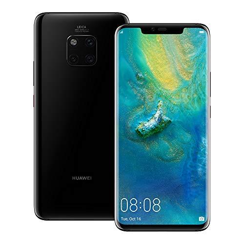 Huawei mate20 pro(LYA-L29)