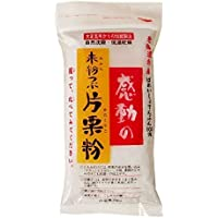 中村食品産業 感動の未粉つぶ片栗粉 270g