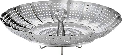 和平フレイズ 調理器具 フリーサイズ蒸し器 ジー・クック 小 14~23cm 食洗器対応 日本製 GC-177
