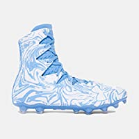 [アンダーアーマー] UNDER ARMOUR メンズ UA Highlight Lux MC Football Cleats [並行輸入品]