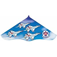 Thunderbirds Delta 42in Kite Gayla by Gala Kites [並行輸入品]