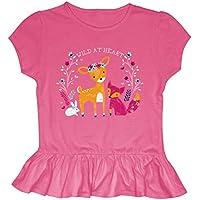 Stephen Joseph Unisex-Child Ruffled Jersey Shirt