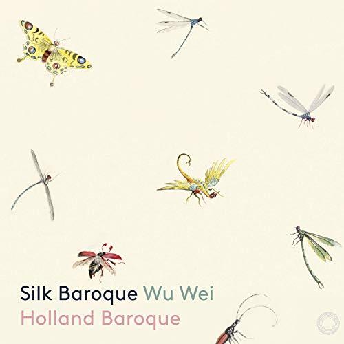 Silk Baroque -Sacd-