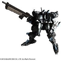 FRONT MISSION EVOLVED PLAY ARTS改 vol.2 -ZEPHYR-(PVC塗装済みアクションフィギュア)