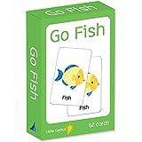 Little Genius Flashcards Go Fish
