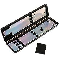 SONONIA ダーツフライト シャフト ヒント 収納ケース 収集ボックス ダーツアクセサリー 1セット