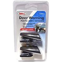 BELL deer warning ディアワーニング [並行輸入品]