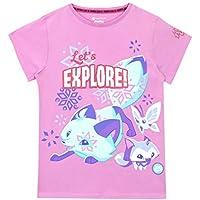 Animal Jam Girls Fox T-Shirt