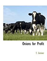 Onions for Profit
