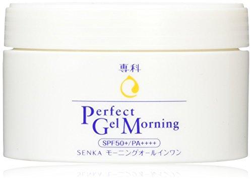 専科 パーフェクトジェル モーニングプロテクト 朝用オールインワン SPF50+・PA++++ 90g
