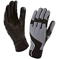 SealSkinz(シールスキンズ)Norge Glove 防風?防水 グローブ 手袋 1211407 ブラック XXLサイズ