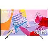 """Samsung 75"""" Series 6 Q60T QLED UHD 4K TV QA75Q60TAWXXY"""