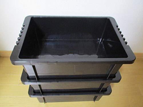 メダカ飼育容器13L3個セット